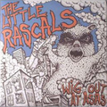 【中古】The Little Rascals - wig out at asa's 7''