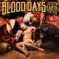 "Blood Days ""Last Day On Earth"" LP"