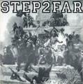 【中古】Tears of frustration / Step 2 far 7''