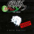 CROMOK - METAL MANIFEST CD