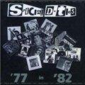 【中古】Special Duties - 77 in 82 CD