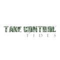 """【卸売3枚セット】Take control - tides 7"""""""