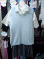 【BIGサイズ】蒲田女子高校 夏服