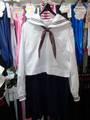【BIGサイズ】茨城県立竜ヶ崎第二高校 中間服セット