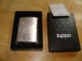ZIPPOセブンイレブンモデル