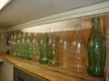 Coca Cola(コカコーラ):19世紀~20世紀ボトル変遷コレクション