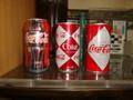 Coca Cola(コカコーラ):缶デザインコレクション