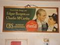 Coca Colaポスター:(1940年代)全米で今も人気のオリジナルポスター
