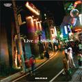 CD「Live @ Shibuya」 / ZZK