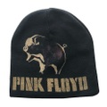 ピンク・フロイド      ニット帽