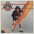 AC/DC        ステッカー