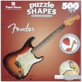 Fender/フェンダー    パズル SHAPES