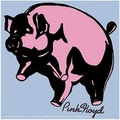 ピンク・フロイド      ステッカー