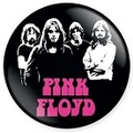ピンク・フロイド      缶バッジ