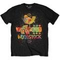 ウッドストック       Tシャツ