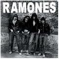 RAMONES/ラモーンズ ステッカー