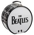 ビートルズ       ドラムTin缶トートバッグ