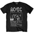 AC/DC エーシー・ディーシー Tシャツ