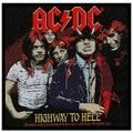 AC/DC エーシー・ディーシー ワッペン