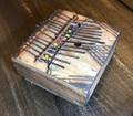 カリンバ       人気の民族楽器