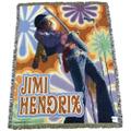 ジミ・ヘンドリックス    ブランケット