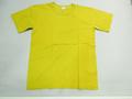 ENTRY SG エントリーエスジー エクセレントウィーブTシャツ(マリゴールド)