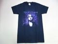 US ROCK ユーエスロック USロックTシャツ(David Gilmour デヴィッドギルモア ネイビー)