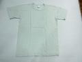 ENTRY SG エントリーエスジー エクセレントウィーブTシャツ(パールホワイト)
