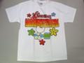 US ROCK ユーエスロック USロックTシャツ(Woodstock ウッドストック フェスティバル ホワイト)