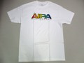RETRO SURF レトロサーフ Tシャツ(BEN AIPA ベンアイパ ロゴホワイト)
