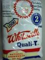 WHITESVILLE ホワイツビル 半袖2PTシャツ(ホワイト)