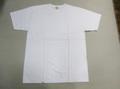 BUZZ RICKSON'S バズリクソンズ 半袖ポケットTシャツ(ホワイト)