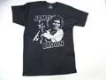 US ROCK ユーエスロック USロックTシャツ(James Brown ジェームス ブラウン ブラック)