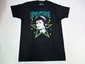US ROCK ユーエスロック USロックTシャツ(David Bowie デヴィッドボウイ スターブラック)