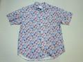 ARVOR MAREE アルボーマレー 半袖オープンシャツ(トリコドットボール)