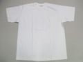 GOOD WEAR グッドウェア 半袖オールドクルーT シャツ(ホワイト)