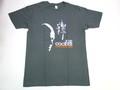 US ROCK ユーエスロック USロックTシャツ(Joe Cocker ジョー コッカー グレー)
