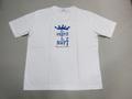 ARVOR MAREE アルボーマレー 半袖プリントTシャツ( エスプリドサーフ ホワイト)