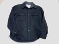 FIDELITY フィデリティ U.S.レギュラーCPOシャツ(DKネイビー)