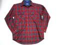 PENDLETON ペンドルトン ウールフィールドシャツ MADE IN USA(042ー31475)