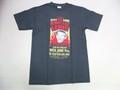 US ROCK ユーエスロック USロックTシャツ(Jerry Lee Lewis ジェリーリールイス チャコールグレー)