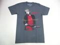 US ROCK ユーエスロック USロックTシャツ(Tom Petty トムペティ グレー)