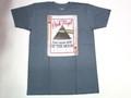US ROCK ユーエスロック USロックTシャツ(Pink Floyd ピンク フロイド グレー)