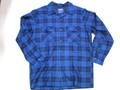 PENDLETON ペンドルトン ウールボードシャツ(ブルーチェック)