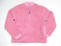 COLD BREAKER コールドブレーカー ウールボア ジップジャケット(ピンク)