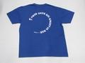 ARVOR MAREE アルボーマレー 半袖プリントTシャツ(ラメール ネイビー)