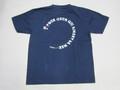 ARVOR MAREE アルボーマレー 半袖プリントTシャツ(ラメール ダークネイビー)
