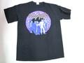 US ROCK ユーエスロック USロックTシャツ(Deep Purple ディープ パープル ブラック)
