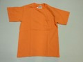 GOOD WEAR グッドウェア 半袖ポケ付ヘヴィTシャツ(オレンジ)