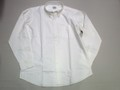 BAGGY バギー 長袖オックスB/Dシャツ(ホワイト)